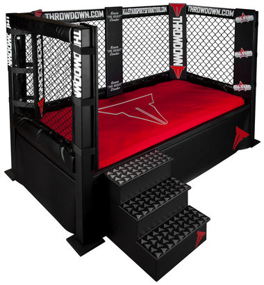 Cage Bed for Kids