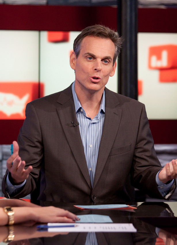 colin cowherd - sportsnation espn