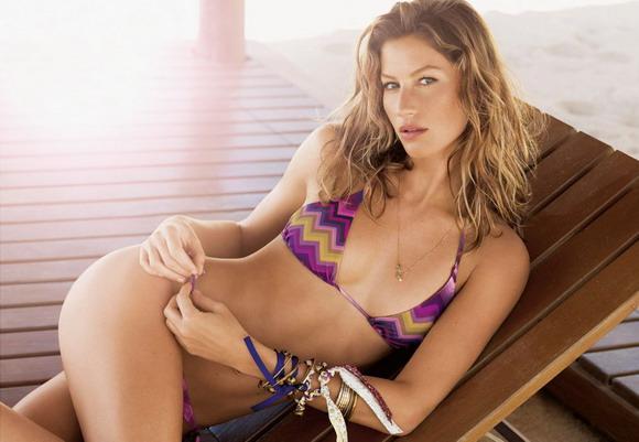 Top 25 Bikini Babes of All Time | MANjr