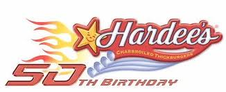 $50 Hardee's Gift Card Giveaway | MANjr