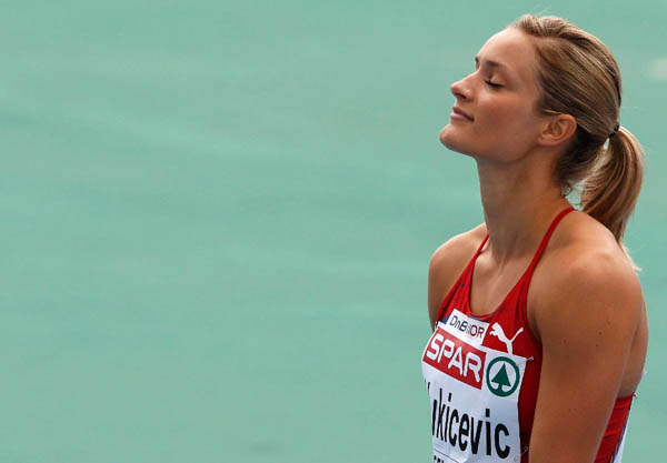 003. Daniela Hantuchova – Tennis – Slovakia