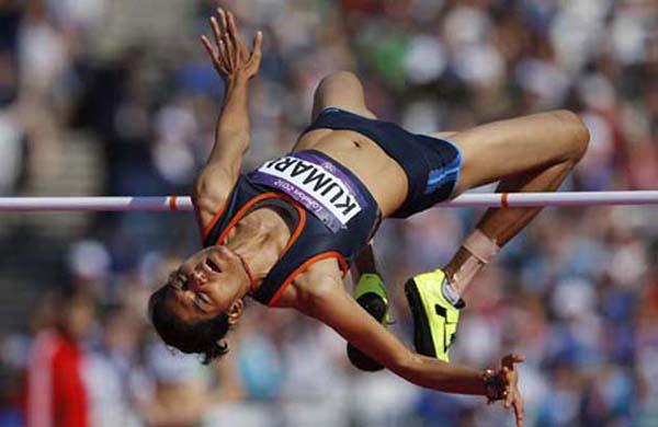 250 Hottest Women Athletes At The London Olympics Manjr