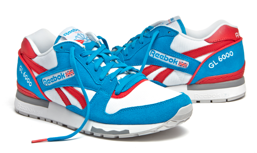 86b701b1490 Back in 1985 the GL6000 popped hits of color into the running shoe  category. Known for its versatility and style