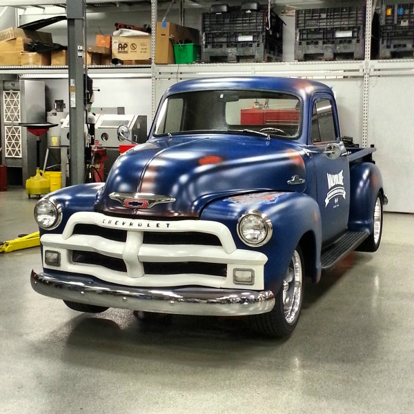 The Valvoline Reinvention Project