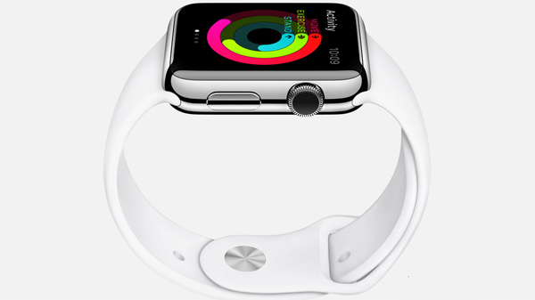 Apple Watch To Hit Stores Early 2015