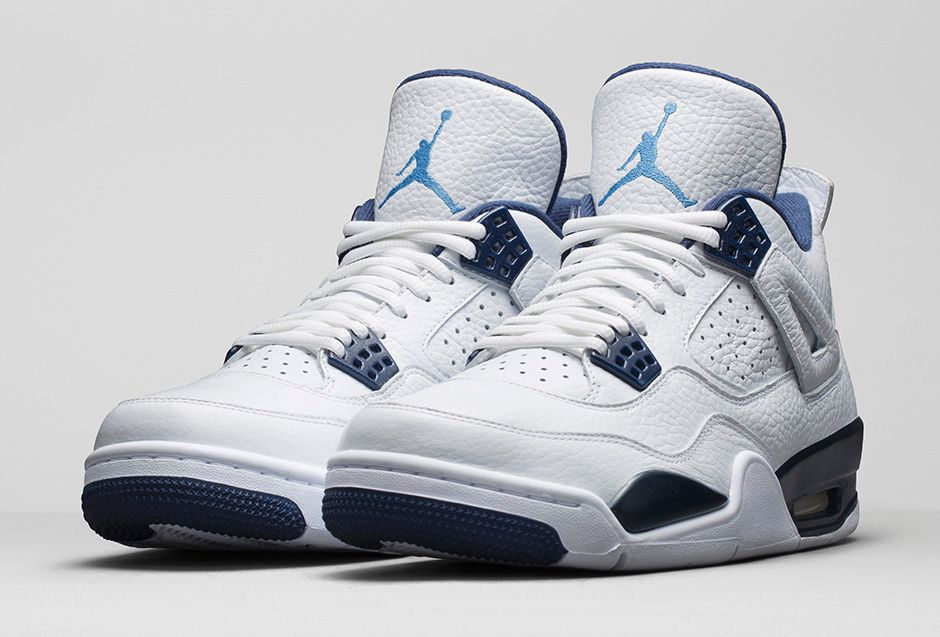 Originally released back in 1999, this Air Jordan 4 Retro ...