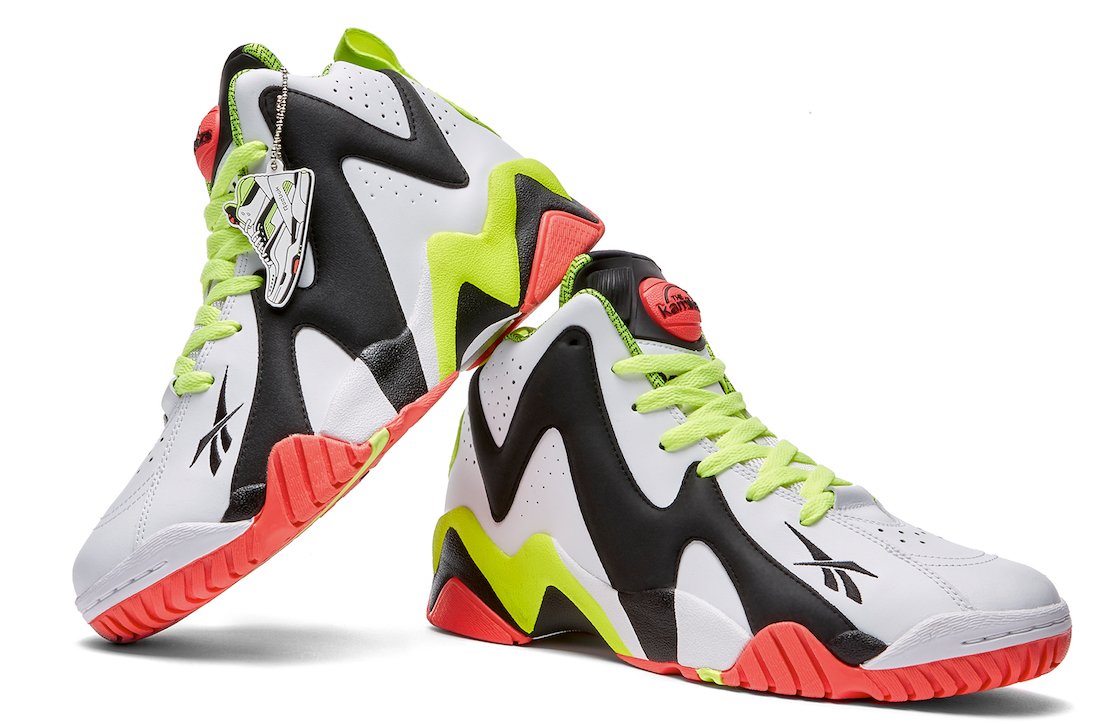 Reebok Classics Announces the Pump Kamikaze II ca26672df