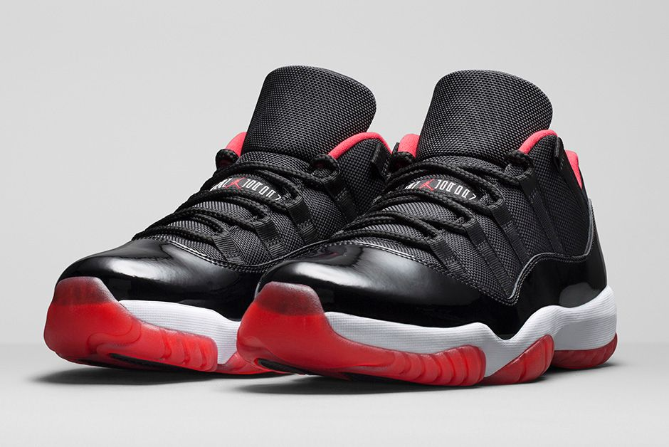 The Air Jordan XI ...