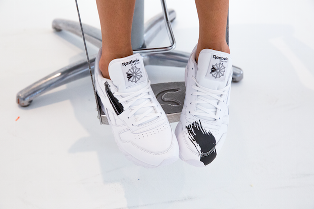 Reebok Classic Teams Up With FACE