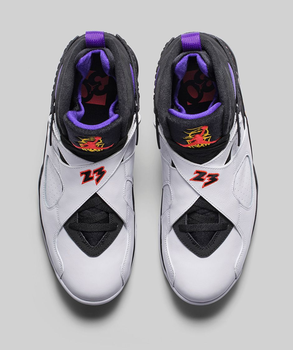 e5c44baf2f3 Get Ready For The Air Jordan VIII Three Times A Charm | MANjr
