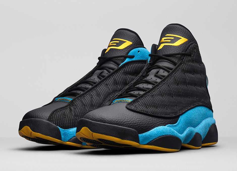 new concept b61a7 64925 Grab The Chris Paul Air Jordan XIII This Weekend