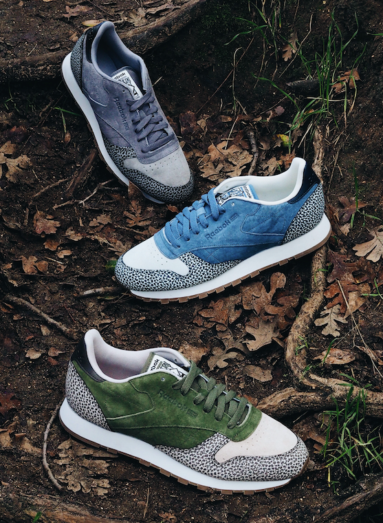 reebok classic leather limited edition