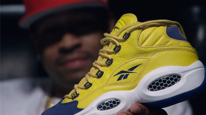Reebok Question Celebrates Its 20th Anniversary With The Unworn ... fa63cfc79