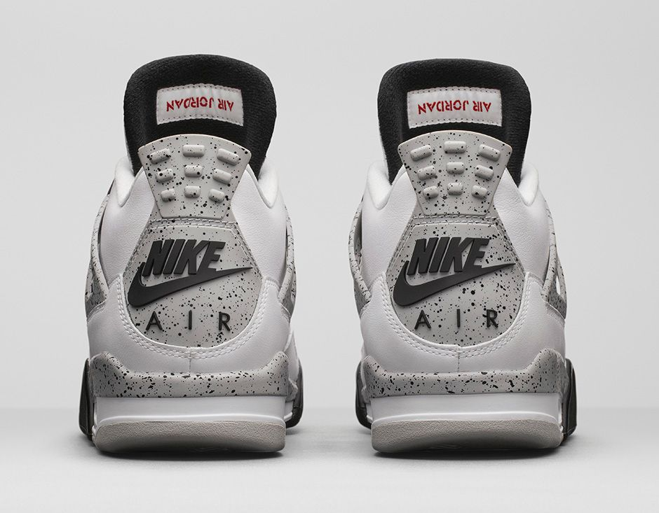 air jordan 4 cement restock 2016 chevy