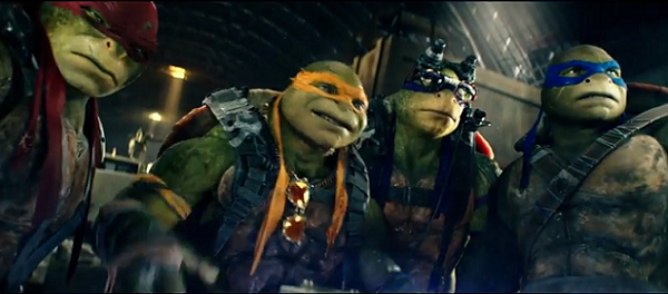 Watch The New Trailer To Tmnt Out The Shadows Manjr