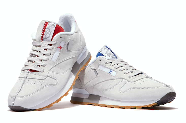 5fbd2eb2bf35fd You have to check out his sneakers that drop next month. Reebok Classic  continues its collaboration with multi-platinum selling Top Dawg ...