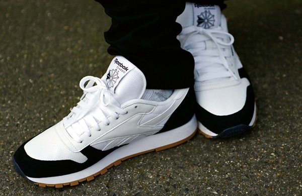 Reebok Classic Leather (Perfect Split Pack) $74.99