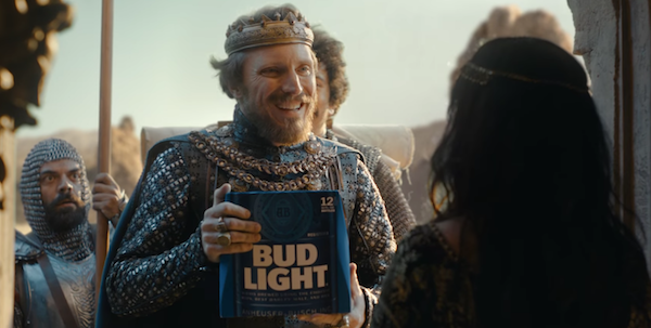High Quality Dilly Dilly Is Back, And Bud Light Is Excited To Unveil Two New Commercials  From The Realm, Just In Time For Memorial Day Weekend.